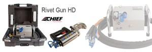 Rivet gun HD - Soudure - CJ Equipements