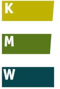 logo KMWE