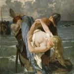 Do You Have Viking Blood? Evaristo Vital Luminais - Pirates Normands Au IXe Siècle