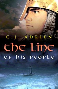 The Line of His People cover