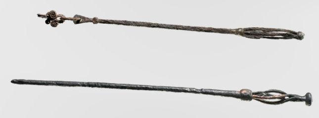 völva's wand