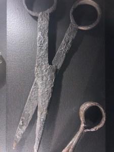 viking scissors