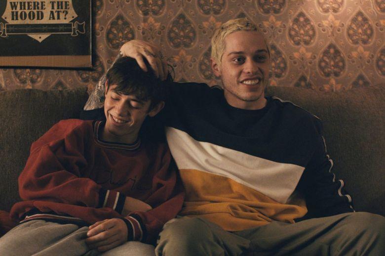 big-time-adolescence-gluck-davidson