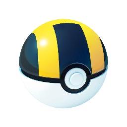 Ultra-Ball