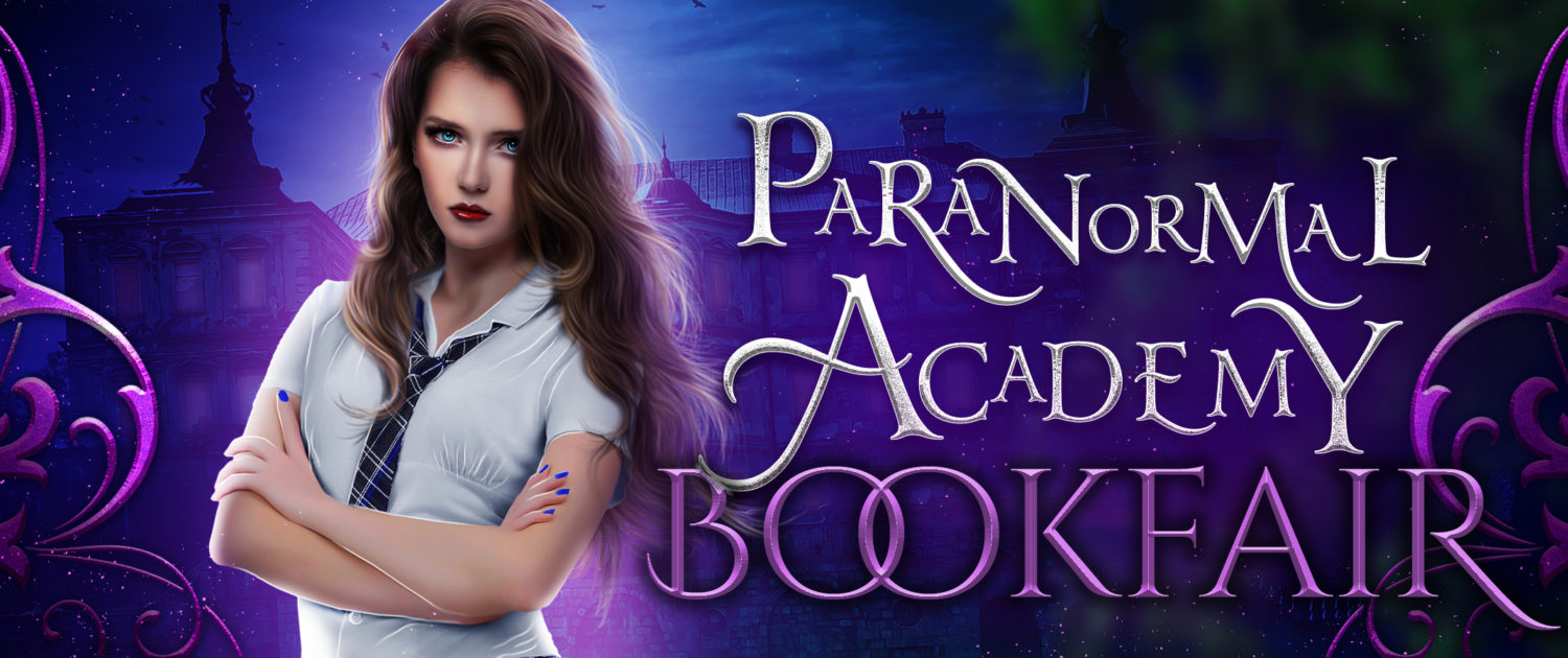 Paranormal Academy Book Fair