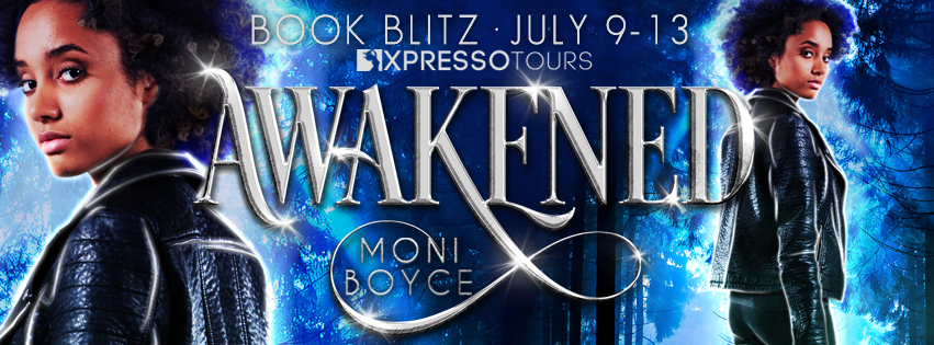 Awakened Book Blitz