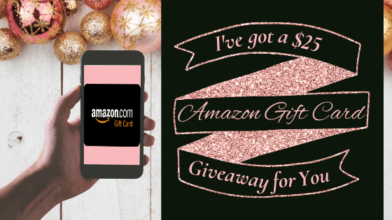 Another Surprise Giveaway – 12 November 2019