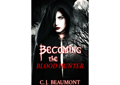 Becoming the Blood Hunter