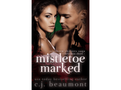 Mistletoe Marked