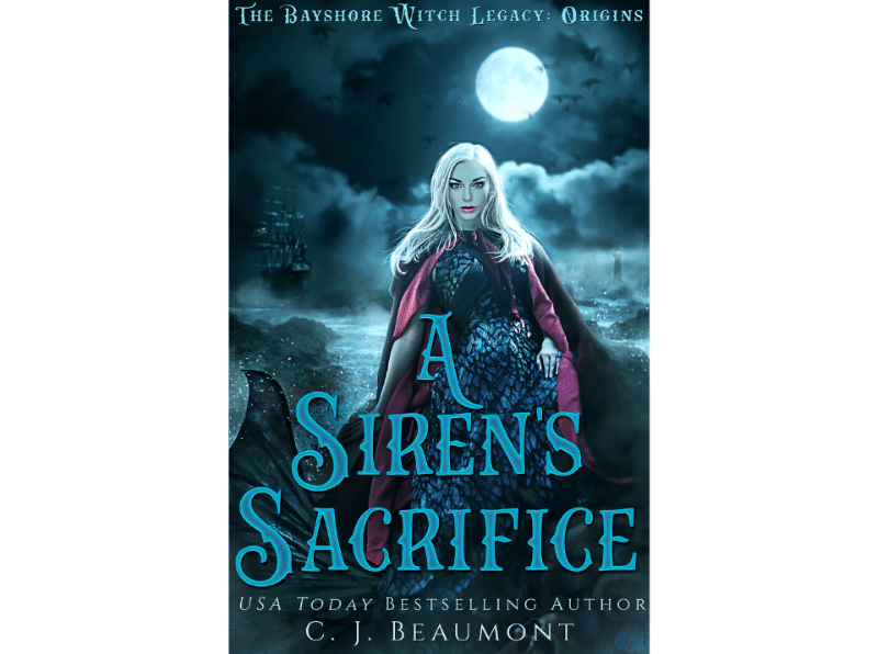 A Siren's Sacrifice