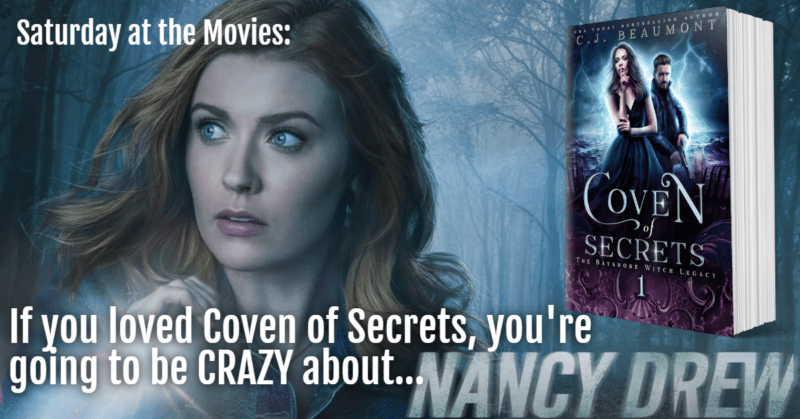 Why C. J. Beaumont Fans Will Love The CW's Nancy Drew