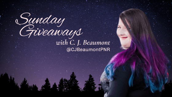 Sunday Giveaway Roundup – 9 February 2020