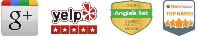 "alt=""2015 Review badges for yelp, google, home advisor, and Angie's list for CJB Pest & Mosquito Control"""