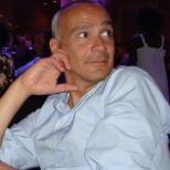 Anthony Costa - Fashion Editor