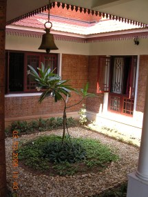 Kerala Home Plans With Courtyard - Homemade Ftempo