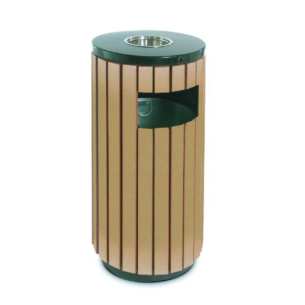 Cendrier-poubelle MB15E