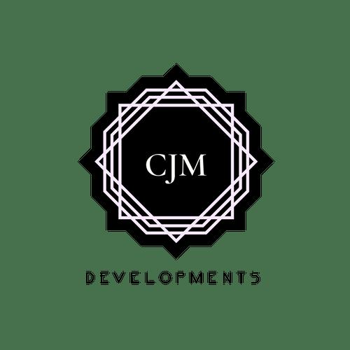 cjm bandw logo