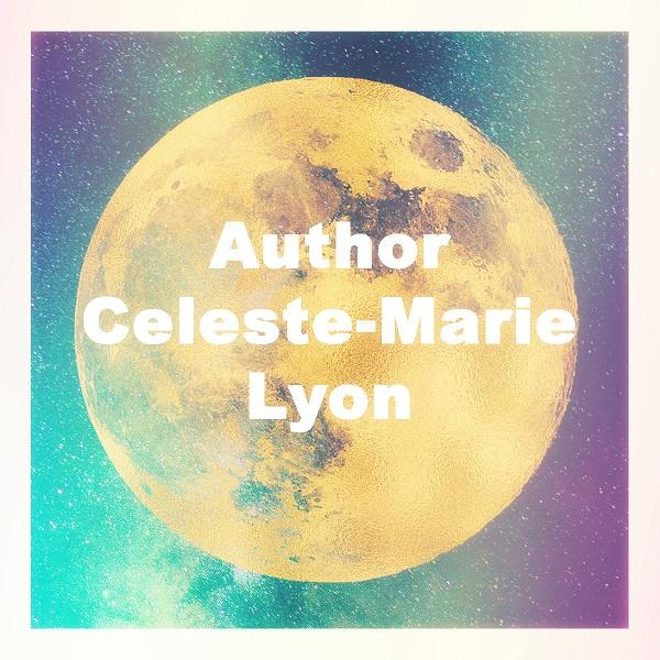 celeste-marie lyon moon logo
