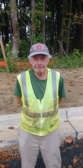 Photo of Bobby Warehime Jr.