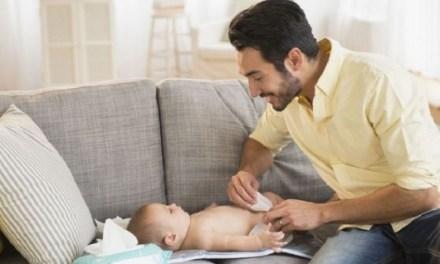 ¿A partir de cuando tiene derecho a la licencia de paternidad?