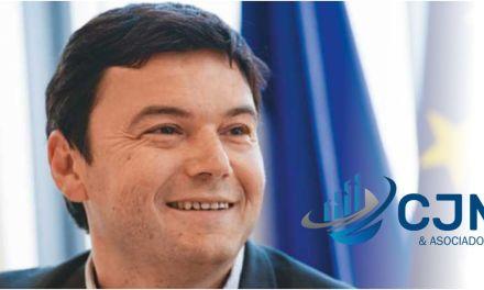 La propuesta de Piketty para cambiar la desigualdad en el mundo