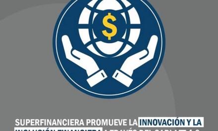 Superfinanciera promueve la innovación y la inclusión financiera a través del Sarlaft 4.0 mediante el uso de nuevas tecnologías
