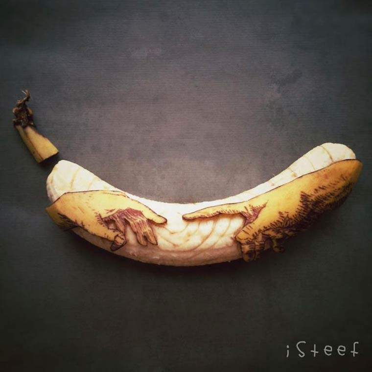 Stephan-Brusche-banana-art-2