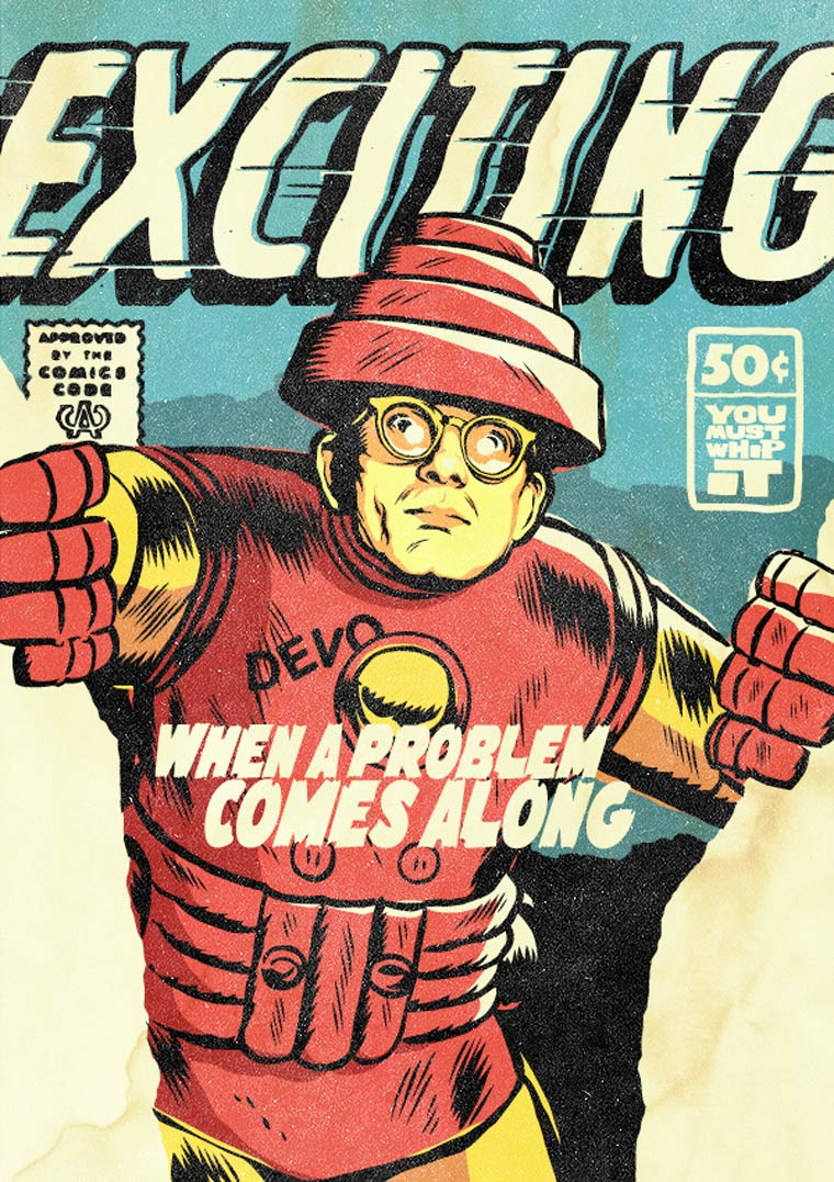 Butcher Billy 4