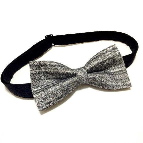 Poltergeist Bow Tie