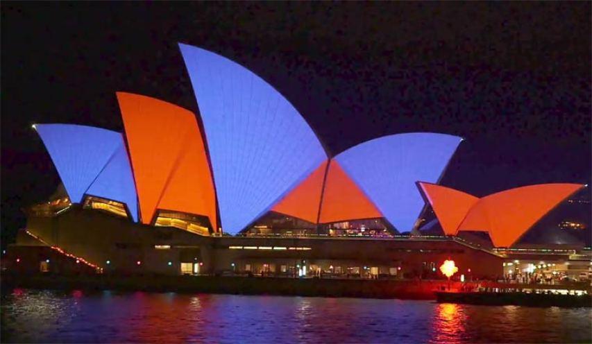 Vivid Sydney 2015 1