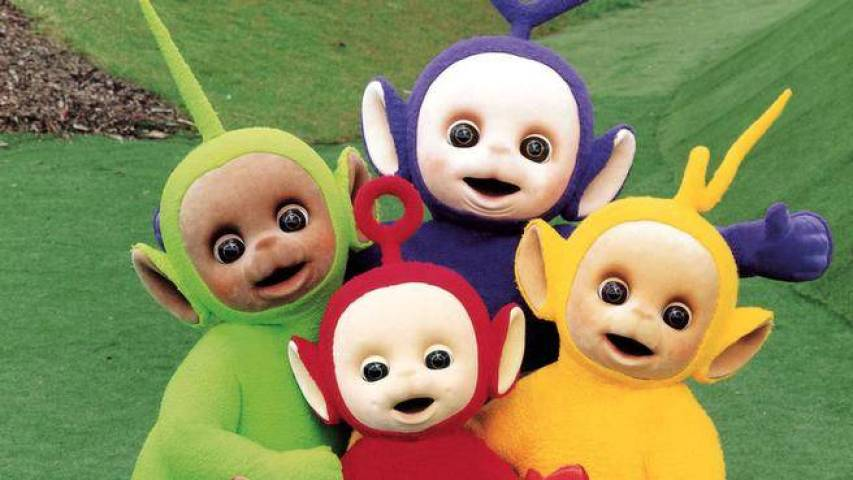 Teletubbies 1