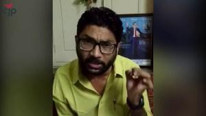 Jignesh Mevani