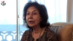 Nayantara Sehgal