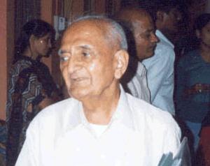 Dr. Girishbhai Rawal