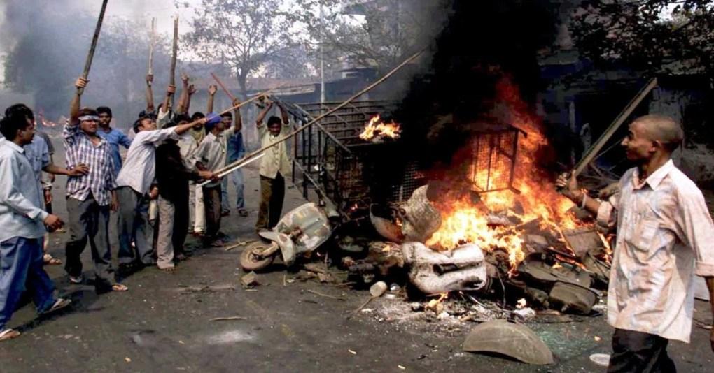 justice in the Naroda Patiya Massacre