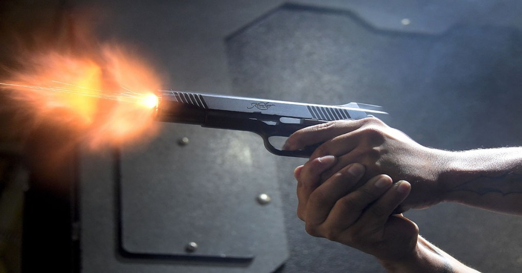 Killing Crime with Crime