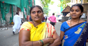 Dalit Migrant Workers Target