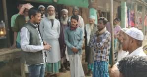 CJP work tirelessly in Assam