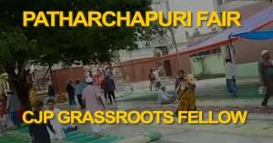 Pir Mehboob shah fair