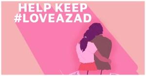 Love Azaad