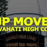 CJP moves Guwahati HC video