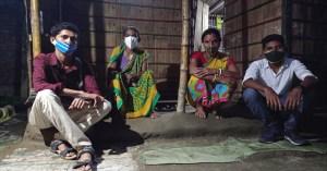 4 detainees released
