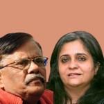 Teesta Vibhuti Narayan