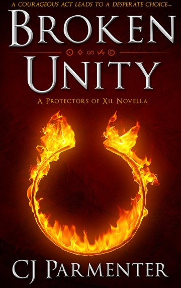 Broken Unity