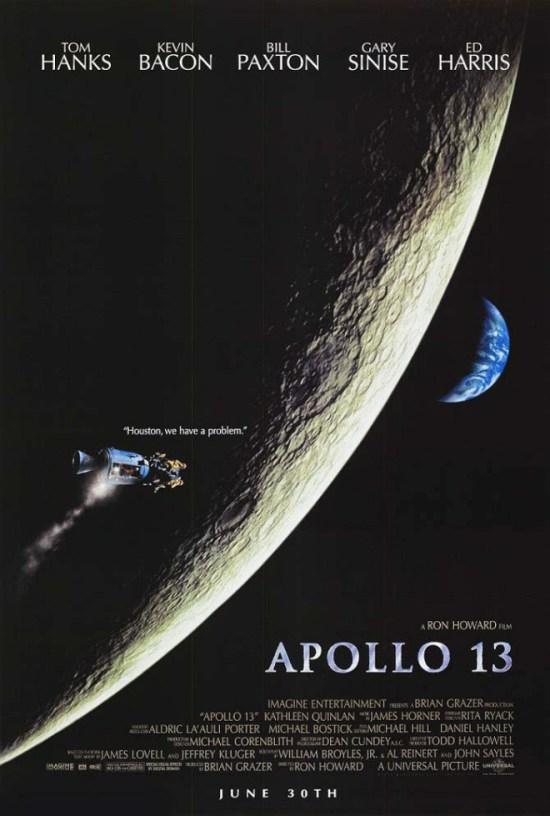 1995 - APOLLO 13 - 1995