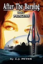 After the Burning Book 1 Princess
