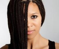Saraphinah African Hair Braiding