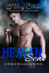 HeavenSentEbook