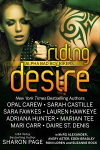 RidingDesire