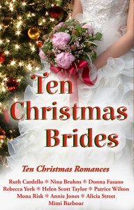 Xmas Brides 2D cover